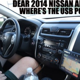 Big Guy Car Guy: Two Days in Florida in a 2014 Nissan Altima