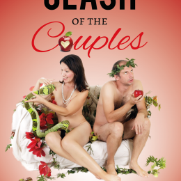 The Book I'm In — Clash of the Couples
