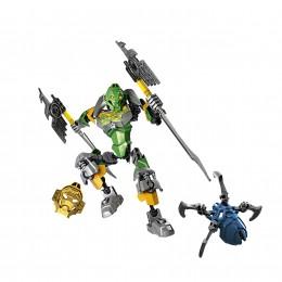 LEGO Bionicle Lewa
