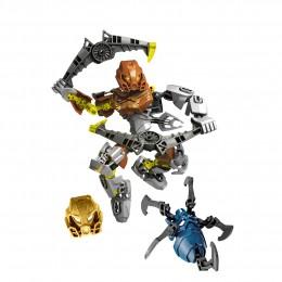 LEGO Bionicle Pohatu