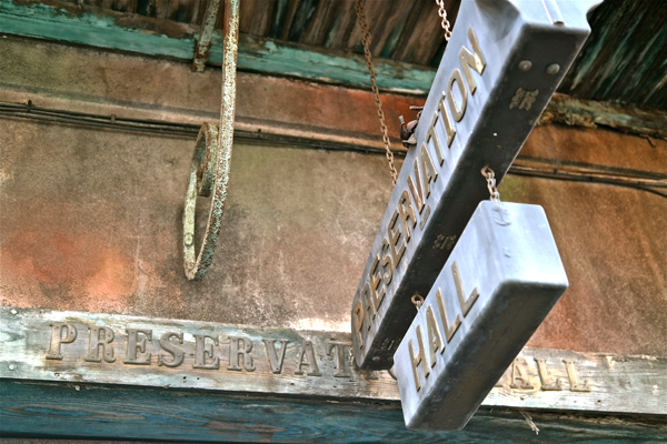 Preservation Hall New Orleans Review for Kids