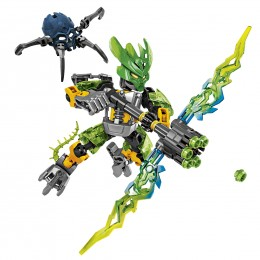 LEGO Bionicle Protector of Jungle2