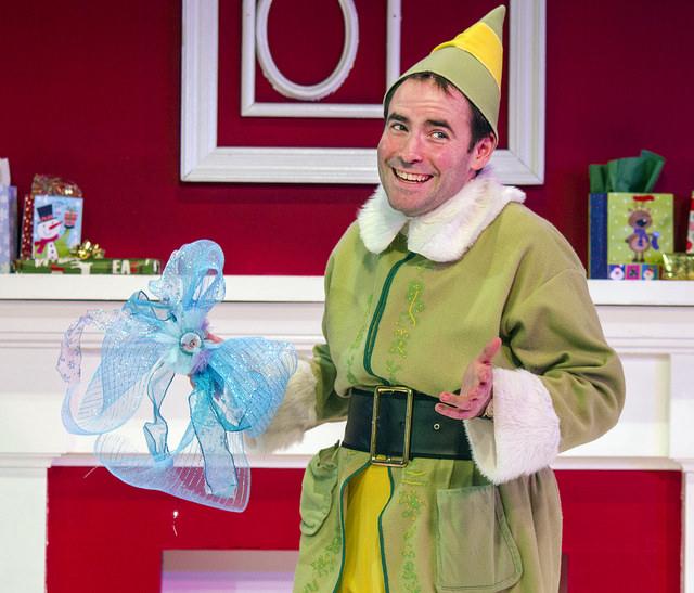 Murray the Elf Act 2 Playhouse Ambler