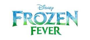New Frozen Movie Due in March 2015