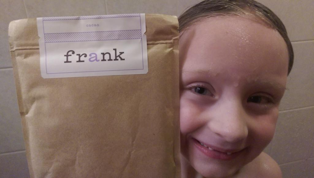 frank Body Cocao