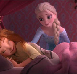 Watch This: Frozen Fever Special Featurette Preview Video