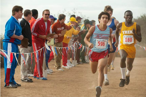McFarland USA Running Screenshot