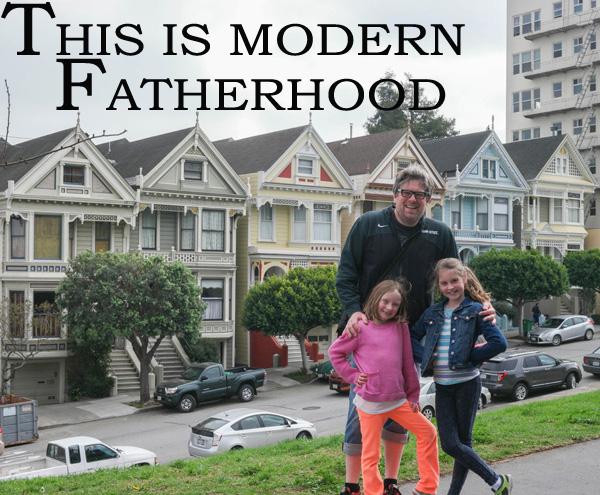What Modern Fatherhood Looks Like