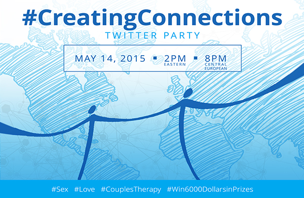 Creating Connections RSVP CTA