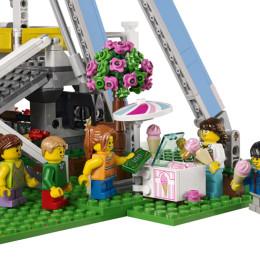 LEGO Creator Ferris Wheel_10247_Back_04
