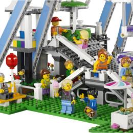 LEGO Creator Ferris Wheel_10247_Back_06