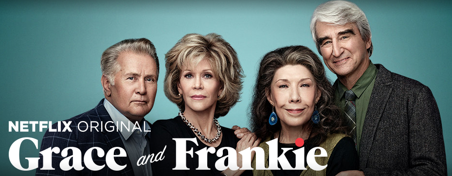 Image result for grace and frankie