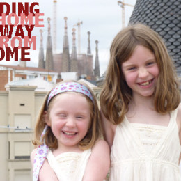Finding A HomeAway From Home