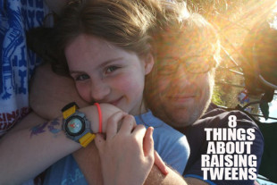 8 Things You Need to Know About Raising Tweens