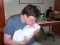 When There Was A Baby In My Arms — Remembering My First Father's Days