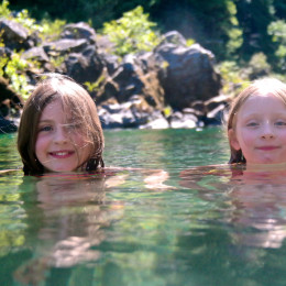 Free Kids Music For Summer Vacations and Cross Country Road Trips