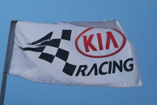 Kia Racing and the Pirelli World Challenge at Road America