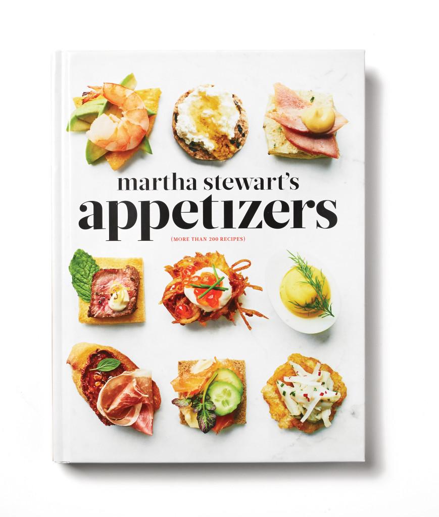 Martha Stewart Appetizers