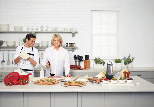 Martha Stewart Appetizers Kitchen
