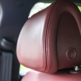 A $40,000 Headrest (or Why I Love the 2016 Kia Sorento SXL)