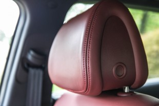 A $40,000 Headrest (or Why I Love the 2016 Kia Sorento SXL)