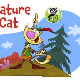 PBS KIDS Nature Cat is Finally Here!