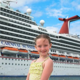 And So We Have Now Cruised (Our First Cruise on The Carnival Sunshine)