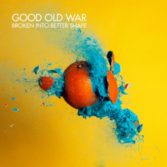 Good Old War Broken Into Better Shape Best of 2015