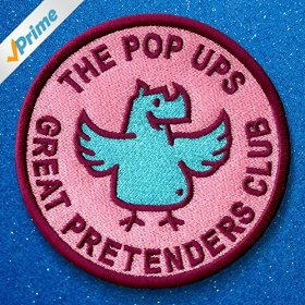 Pop Ups Great Pretenders Club Best of 2015