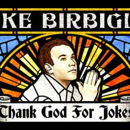I'm Skipping The Big Game For Mike Birbiglia and You Can Too on Netflix