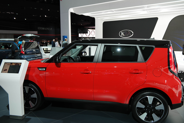 2016 kia soul best new first cars for