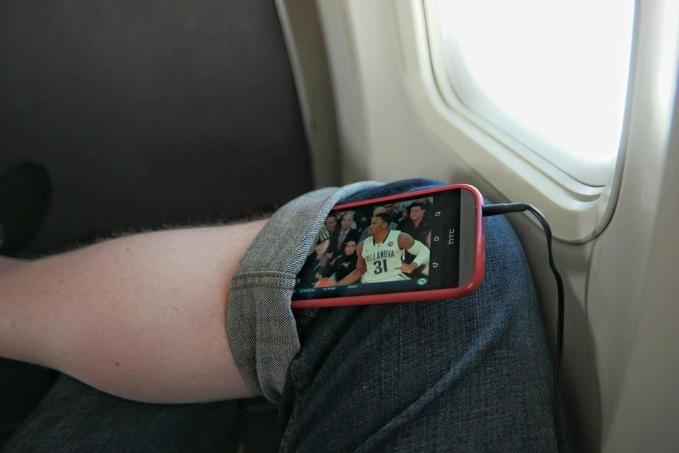 Bogled Lee Jeans Cuff pocket for phone