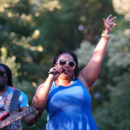 Announcing the 2016 Kidchella Summer Concert Series at the Smith Memorial Playground