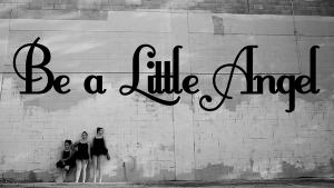 Mista Cookie Jar Me A Little Angel Music Video title still