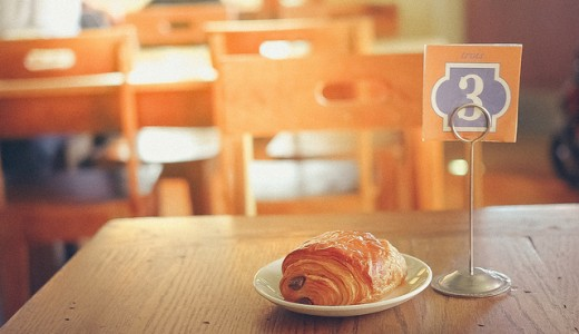 Porto's And The Chocolate Croissant