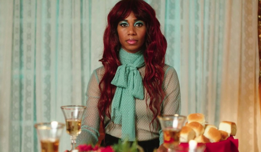 Santigold Video Still