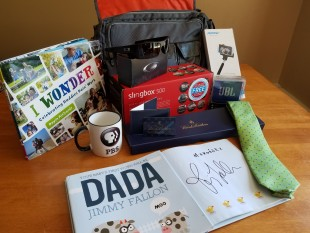 Enter To Win The Ultimate $1000 Father's Day Giveaway