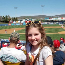 Teaching My Daughters To Love Baseball