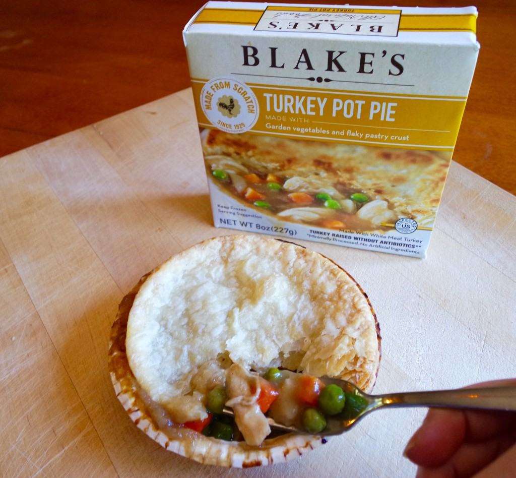 Blakes-All-Natural-Turkey-Pot-Pie Delicious way to come home from vacation