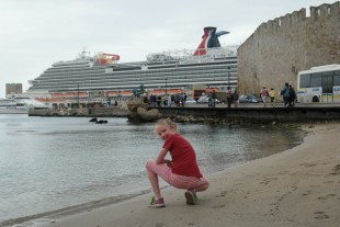 The Best Newest Cruise Ship For Families