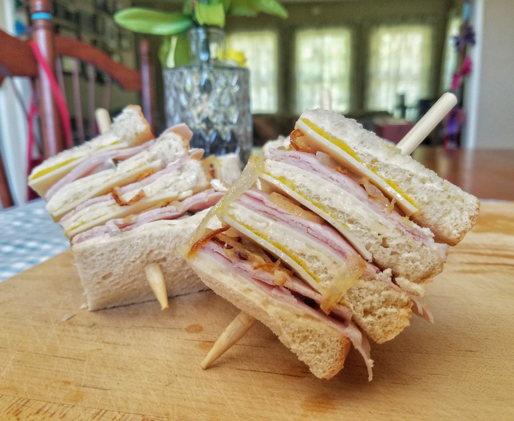 American Cuban Sandwich Kebab Recipe 2
