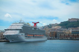 Carnival Horizon Sets Sail in March 2018 and We Can't Wait