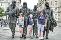 The Long And Winding Road To The Beatles
