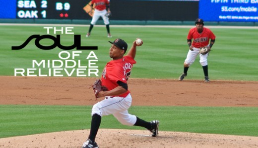 The Soul of a Middle Reliever