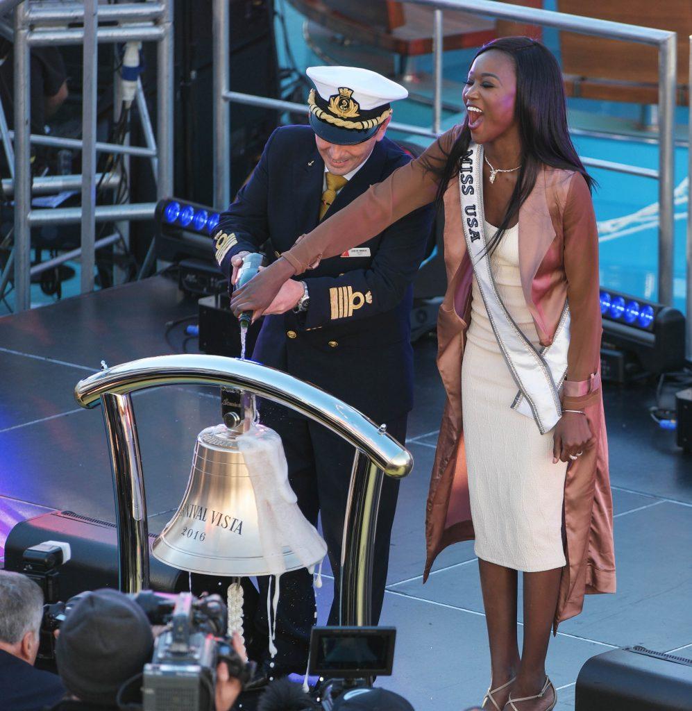 Miss USA Deshauna Barber-carnival-vista-nyc