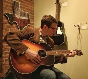 nashville-music-city-WY-artisan-guitars-Dadcation-Michael-Moebes