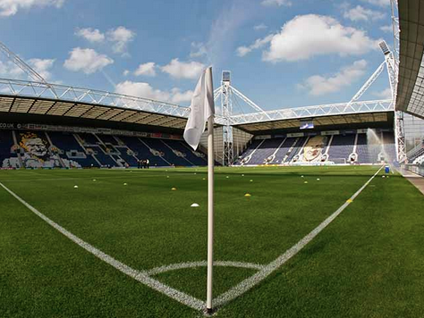 Deepdale Preston North End