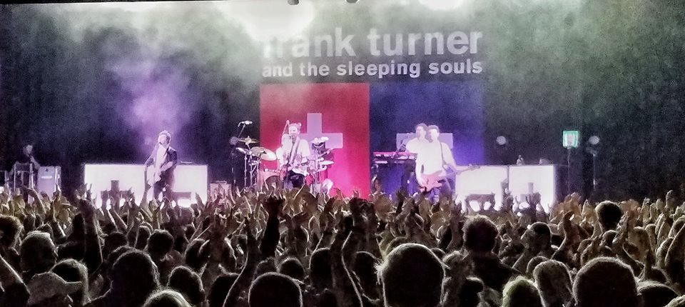 Frank Turner Philly