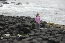 Travel Photography: Giant's Causeway Northern Ireland