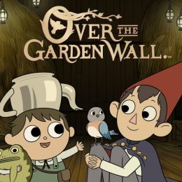 The Only Funko Pop Announcement We Want: Over The Garden Wall Funko Pop! Figures